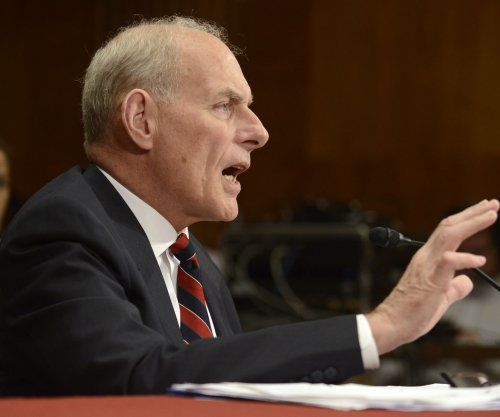 DHS' Kelly defends Trump budget, warns of more Manchester-type attacks