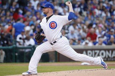 Chicago Cubs pitcher Jon Lester rebounds from worst start to beat Atlanta Braves