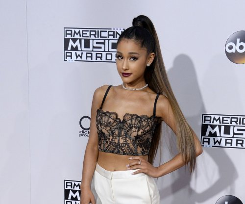 Promoter apologizes for Ariana Grande concert in South Korea