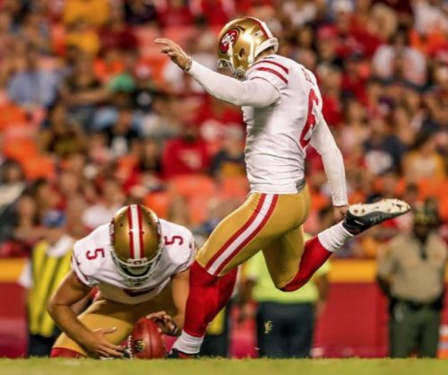 Nick Rose: Washington Redskins sign kicker, put Dustin Hopkins on injured reserve