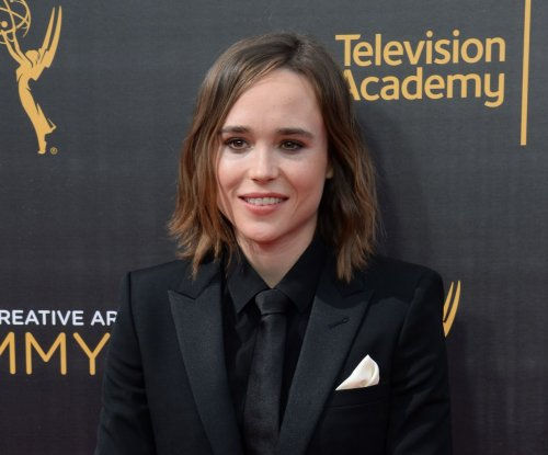 Ellen Page cast in Netflix's adaptation of Gerard Way's 'Umbrella Academy'