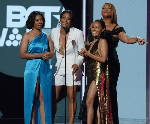 Jada Pinkett Smith slams Golden Globes for 'Girls Trip' snub