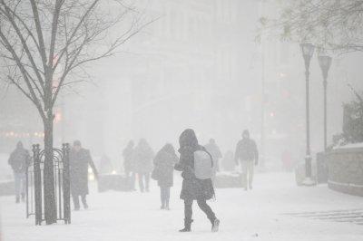 Demand strains the biggest energy problem after U.S. snowstorm