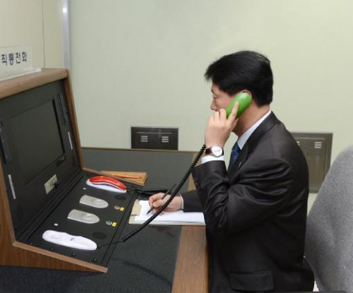 North, South Korea to inaugurate presidential hotline