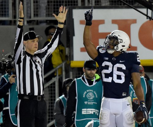 New York Giants view RB Saquon Barkley as near-perfect prospect