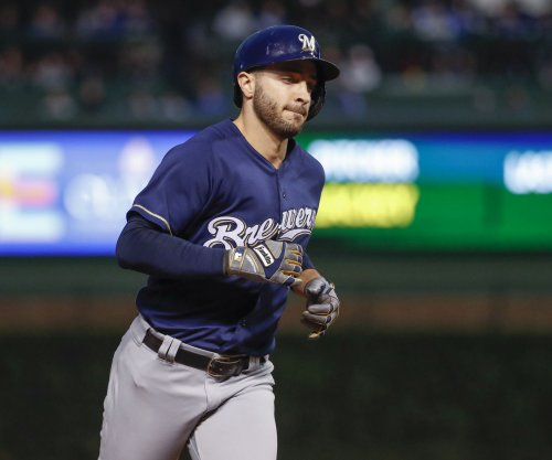 Braun ready to go as Brewers host Cardinals