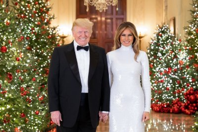 In the age of Trump, a Christmas fit for Dickens