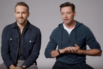 Ryan Reynolds, Hugh Jackman attempt to end feud in 'Truce' video