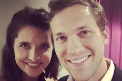 'American Idol' winner Phillip Phillips confirms son's birth