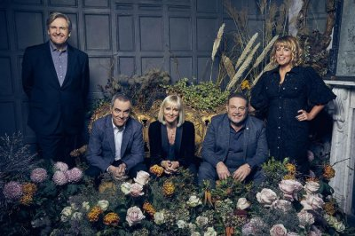 Monday's 'Cold Feet' episode marks end of revival
