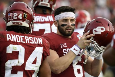 Oklahoma to honor former QB Baker Mayfield with $90K statue