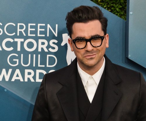 'Schitt's Creek,' 'Watchmen' win big at virtual Emmys ceremony