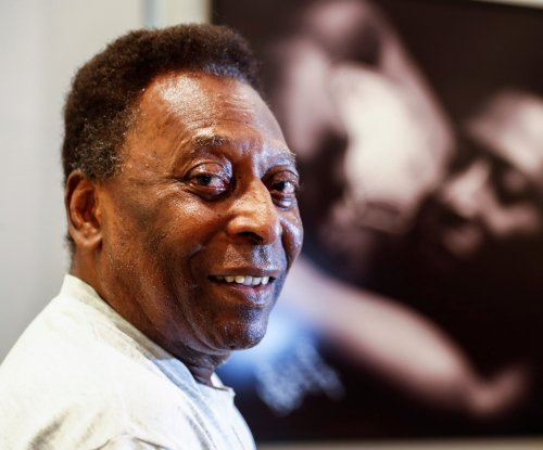 Famous birthdays for Oct. 23: Pele, Amandla Stenberg