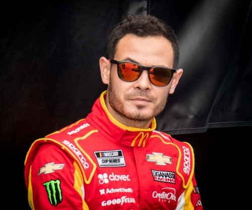 NASCAR reinstates Kyle Larson after suspension for using racial slur
