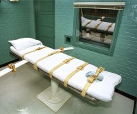 Judge reschedules execution for inmate who killed pregnant woman, stole baby