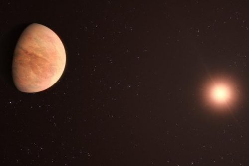 Astronomers find evidence of possible life-sustaining planet