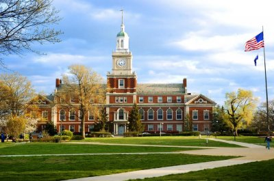 , Howard University suspends online classes after ransomware attack, Forex-News, Forex-News