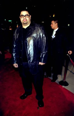 Funeral held for rapper Heavy D in N.Y.