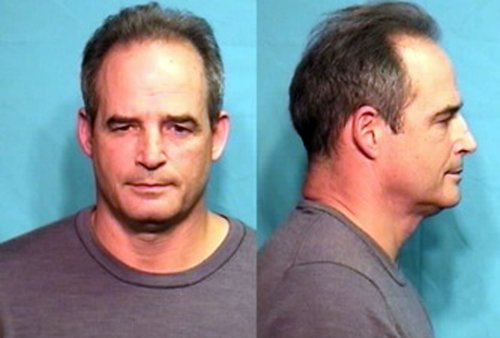 University of Missouri's football coach charged with DWI