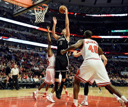 Brooklyn Nets out duel Chicago Bulls