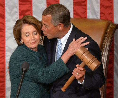 Boehner re-elected as House speaker