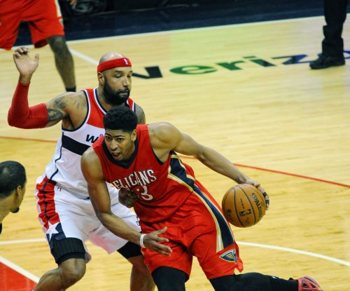 Raptors welcome New Orleans Pelicans for Toronto matinee