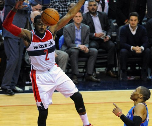 Washington Wizards wrap up road trip in Phoenix
