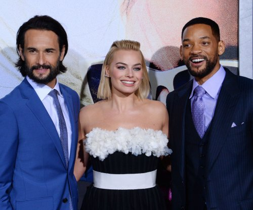Will Smith talks about the failure of 'After Earth' and his new attitude for 'Focus'