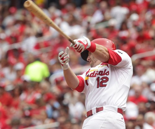 St. Louis Cardinals nip Minnesota Twins