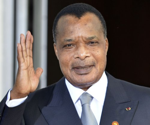 Congo's president wins in landslide, extending 32-year rule