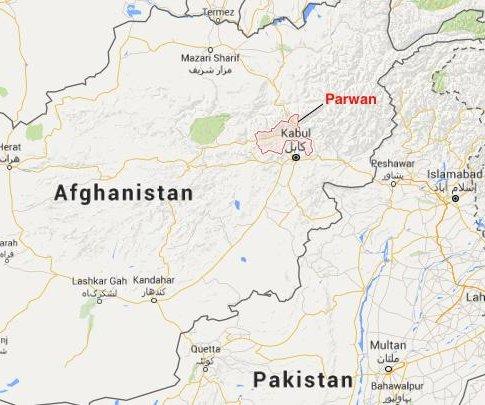 At least 6 dead in eastern Afghanistan suicide bombing near school