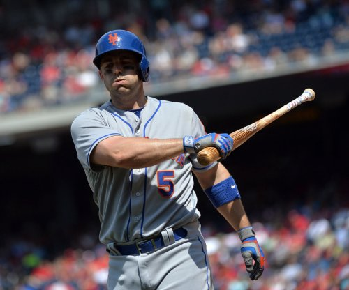 David Wright: New York Mets 3B placed on DL, out 6-8 weeks
