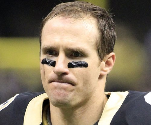 Drew Brees counting on a new contract from Saints