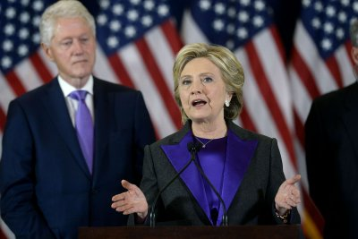 Hillary Clinton's campaign to take part in election recount