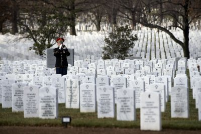 U.S. soldier injured in November Taliban bombing dies from injuries