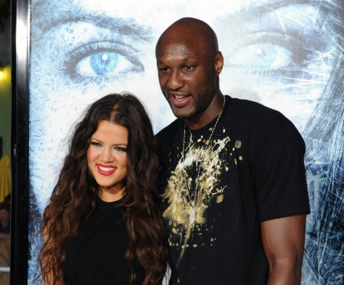 Lamar Odom says he wants ex-wife Khloe Kardashian back