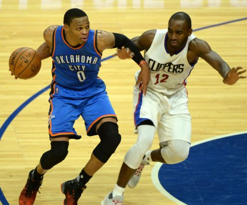 Russell Westbrook headlines All-Star reserve selections