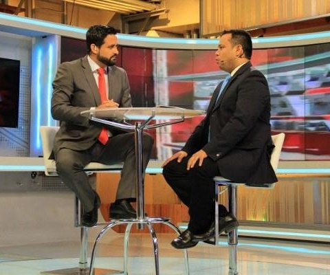 Venezuela shuts down CNN en Español over 'direct aggressions'