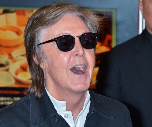 Paul McCartney confirms 'Pirates of the Caribbean' cameo with movie poster