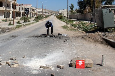 Idlib residents split over support for al-Qaida-linked militants