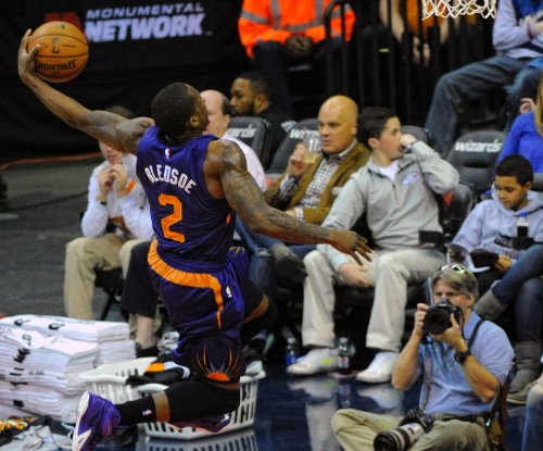 Eric Bledsoe: Tweet costs disgruntled Phoenix Suns guard $10,000