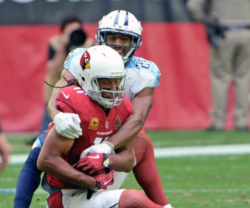 Former New England Patriots CB Logan Ryan sits out Tennessee Titans' practice