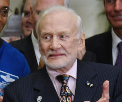 Famous birthdays for Jan. 20: Buzz Aldrin, Evan Peters