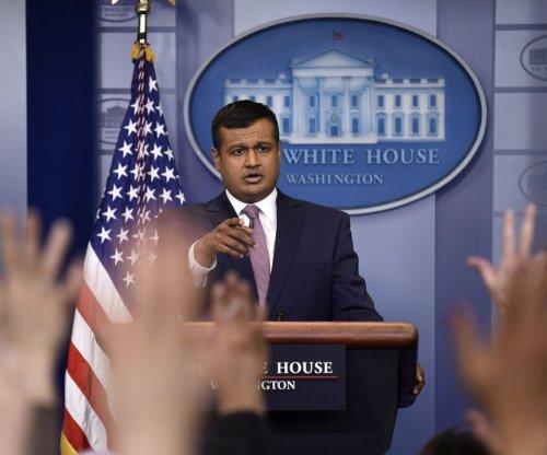Watch live: Raj Shah gives White House press briefing