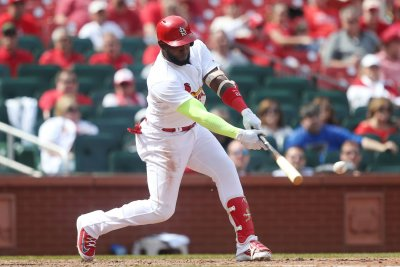 St. Louis Cardinals, slumping Ozuna face New York Mets again