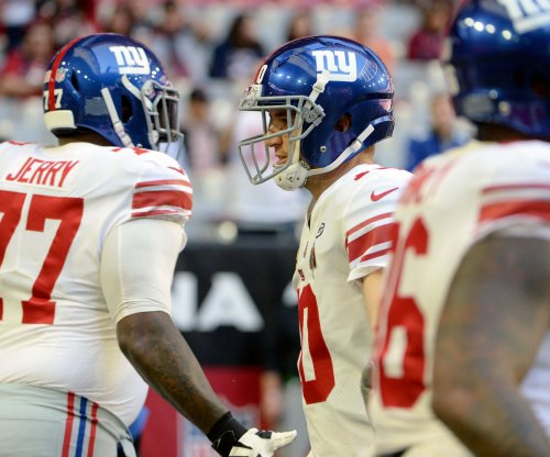 Two former teammates: New York Giants wasted Eli Manning's prime years