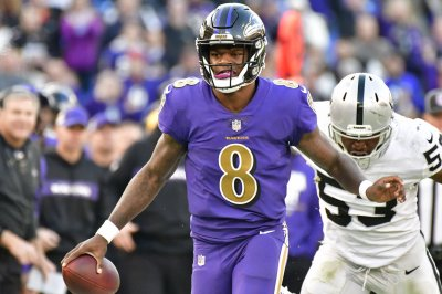 Ravens aim to clinch division vs. Browns
