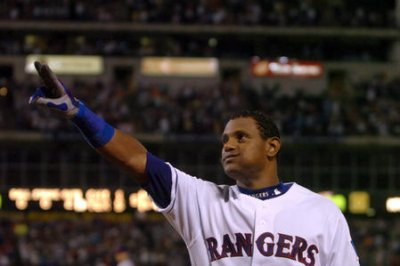 Former All-Star Sammy Sosa confident about 5-year-old son's MLB future