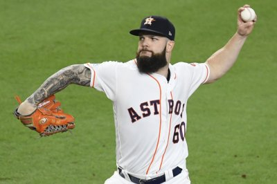 Atlanta Braves' Dallas Keuchel making debut Friday