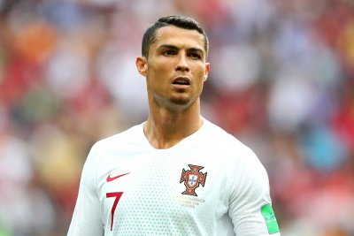 Cristiano Ronaldo won't face charges for alleged rape